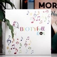 BIOTYfull Box - juin 2017
