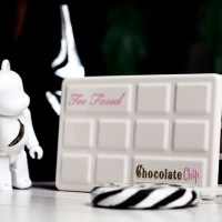White Chocolate de Too Faced : une palette brillante, mais inachevée