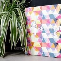 "BIOTYfull Box - Avril 2018 - ""La Parfaite"""