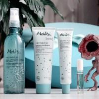 """Une gamme pour les peaux à imperfections, mixtes à grasses : """"Nectar Pur"""" de Melvita"""