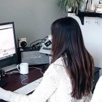BACKSTAGE - Comment tester des produits gratuitement avec son blog / compte Instagram
