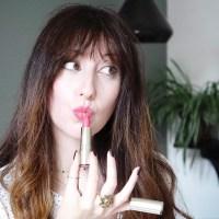 Coup de coeur confirmé pour le Joli Rouge Velvet de Clarins