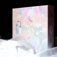 BIOTYfull Box – Janvier 2019 – « L'enveloppante Cocooning »
