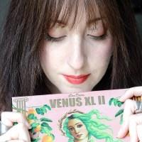 """La nouvelle palette """"Venus XL II"""" de Lime Crime, mon coup de coeur printanier"""