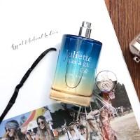 """""""Vanilla Vibes"""" - le nouveau parfum qu'il te faut pour les festivals cet été !"""