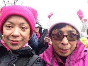 sisters in Portland