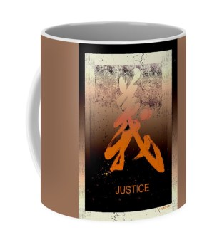 Justice for All Coffee Mug