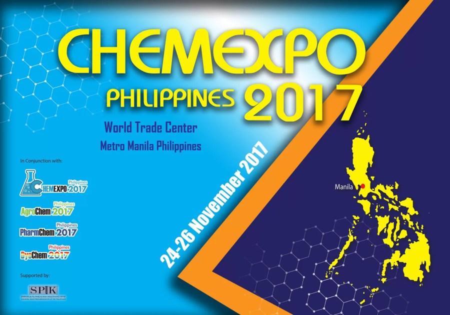 Chem Expo 2017