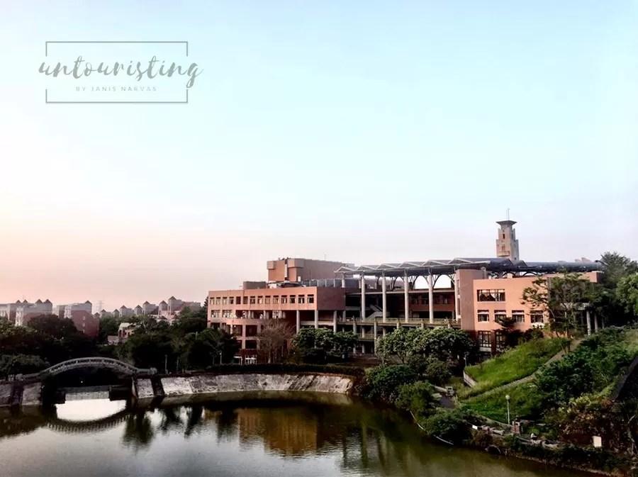 Chungching University