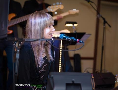 The Knot Best Of Weddings Hall Of Fame Bandleader Janis Nowlan, Inaugural Honoree! Stroudsmoor Photography Studio