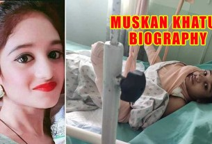 Muskan Khatun