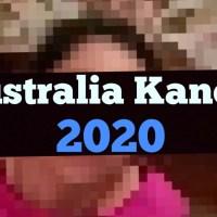 Australia Kanda Video Gona Viral - ? is there in Video