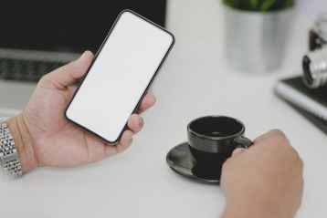 मोबाइल फोन स्वच्छ रखने का तरीका