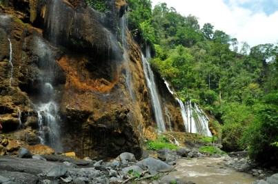 Goa Tetes, rudy, klimatyczny.
