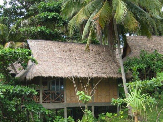 Nasza chata - Koh Lanta - kameralna wyspa na muzułmańskim południu.
