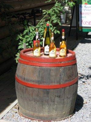 TOKAJ! Stolica tokajskiego regionu winiarskiego. Będzie się wino lało ;)