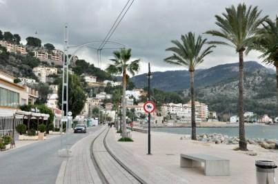 Puerto de Soller.