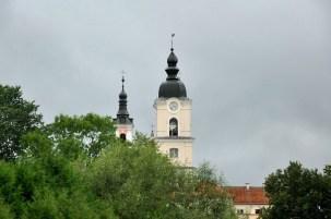 Pokamedulski klasztor wigierski.