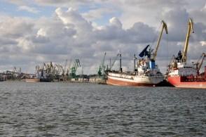 Największy port Litwy. Obecność obowiązkowa, bo miastem partnerskim jest Gdynia!