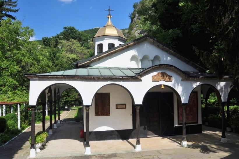 Cerkiew Swiatyj Georgi zachowała swój oryginalny wygląd z 1612 r.