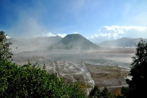 JAWA – kawałek Indonezji