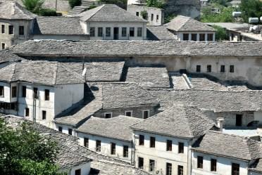 Srebrna Gjirokastra.
