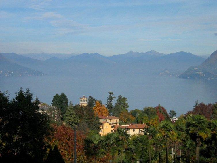 Lago Maggiore.