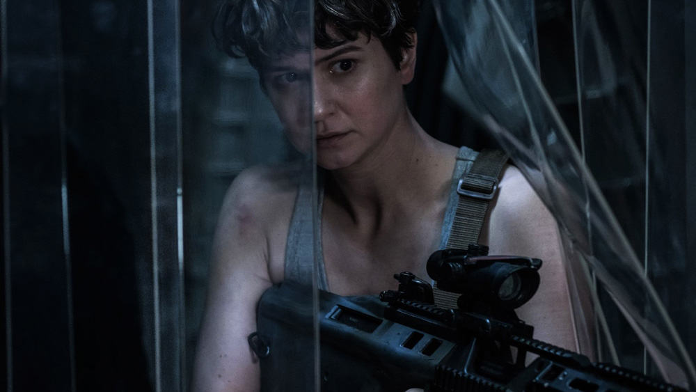 alien: covenant Katherine Waterston