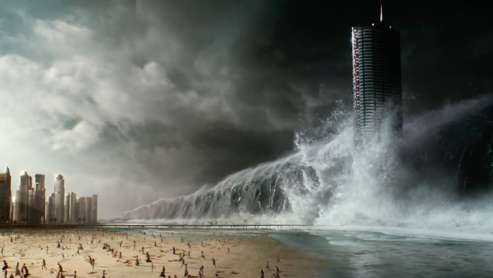 geostorm disaster movie