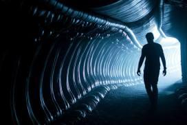 alien covenant prologue video