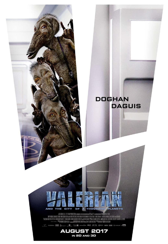 Doghan Daguis Valerian