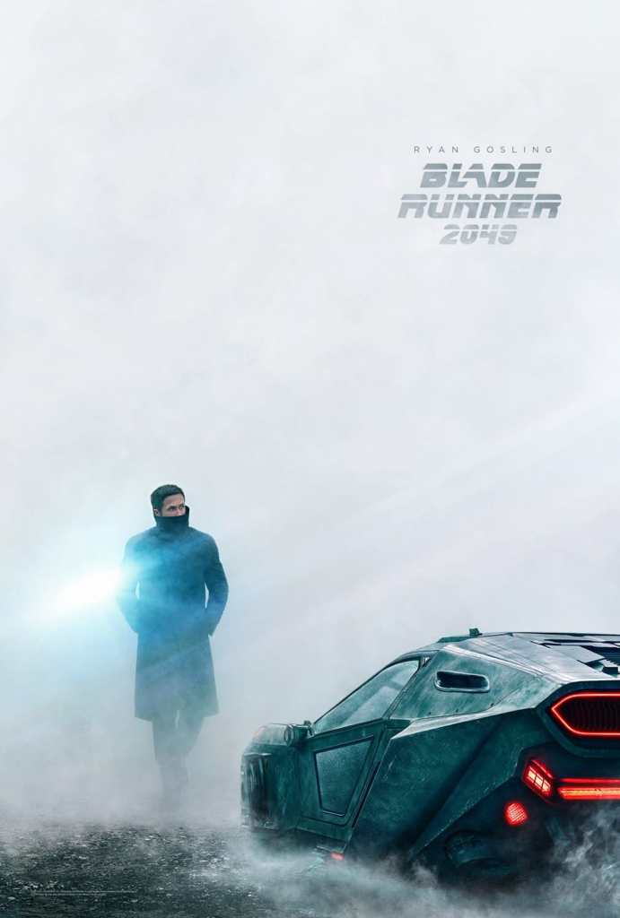 blade runner ryan gosling