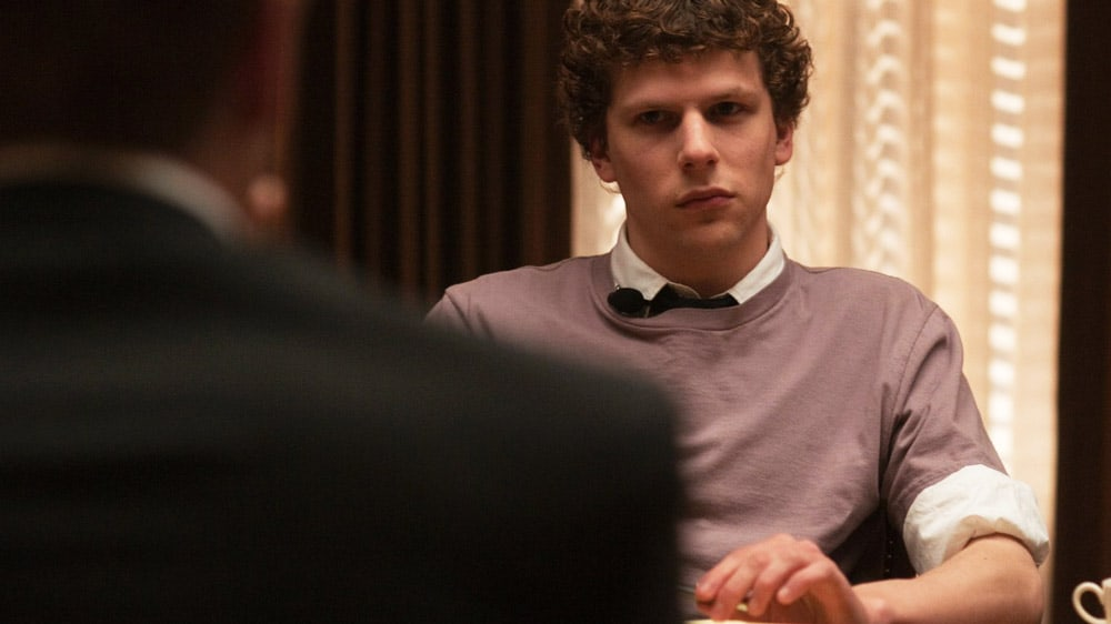 the social network review