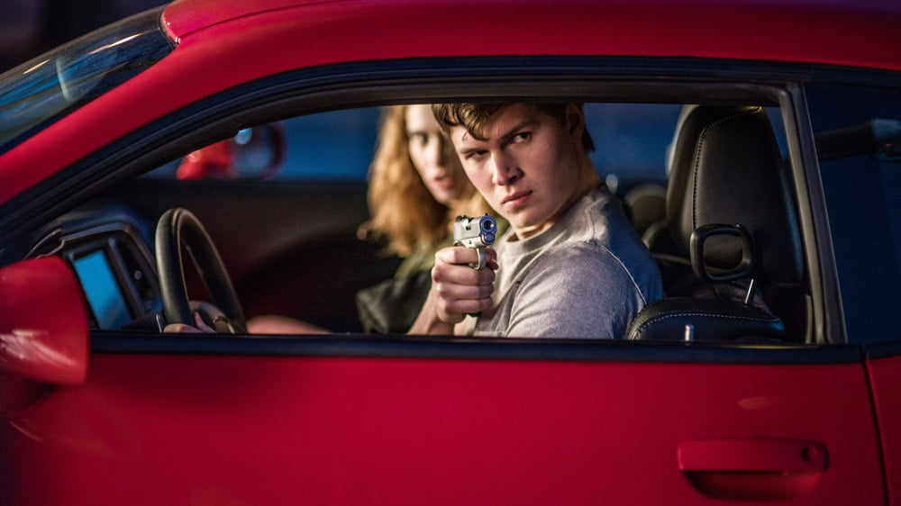 baby driver 2017