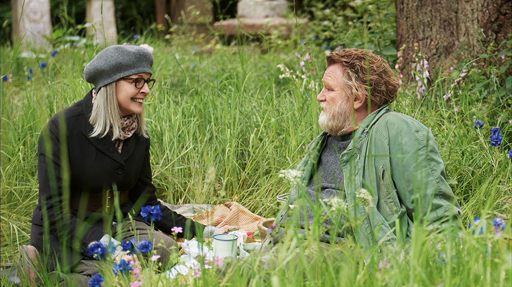 hampstead movie review