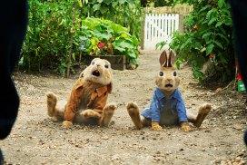 peter rabbit movie trailer
