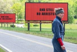 three billboards outside ebbing missouri review