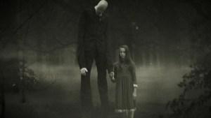 slender man movie trailer