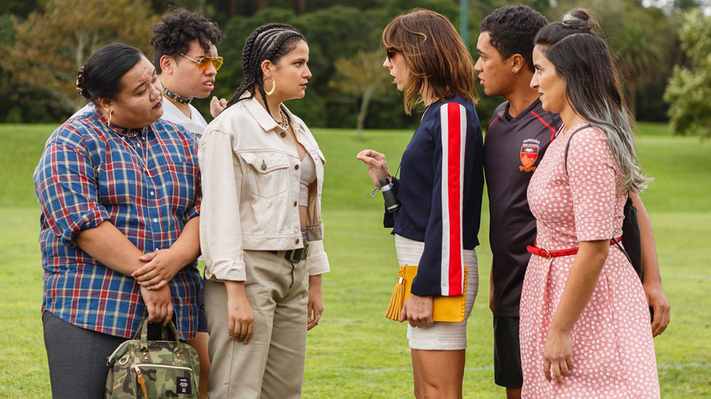 The Breaker Upperers trailer