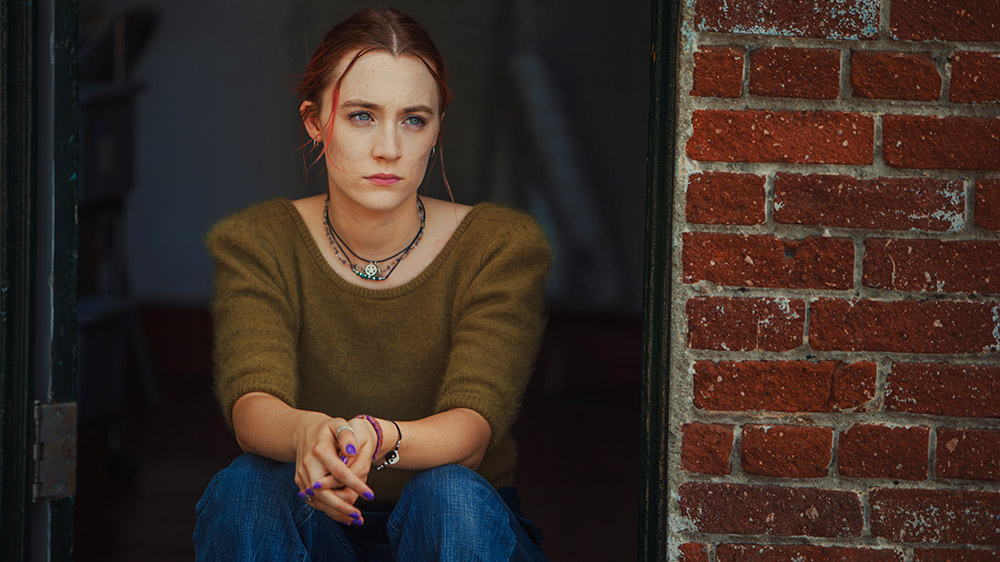 lady bird review