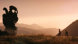 the endless review