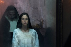 the nun movie review