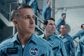 neil armstrong movie