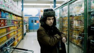 American Animals movie review