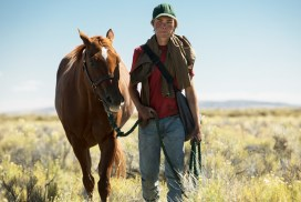Lean on Pete movie review