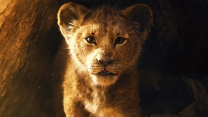 the lion king 2019 trailer