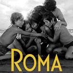 roma movie review