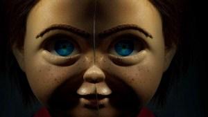 evil doll chucky