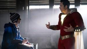 heroic superheroes