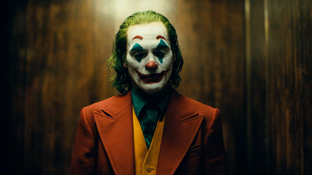 gritty comic book movies